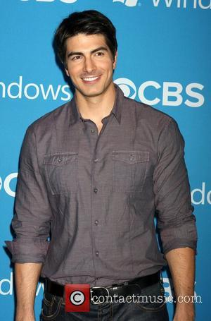 Brandon Routh,  at the CBS 2012 Fall Premiere Party at Greystone Manor - Arrivals Los Angeles, California - 18.09.12