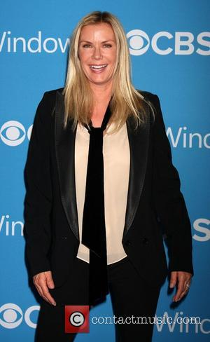 Katherine Kelly Lang,  at the CBS 2012 Fall Premiere Party at Greystone Manor - Arrivals Los Angeles, California -...