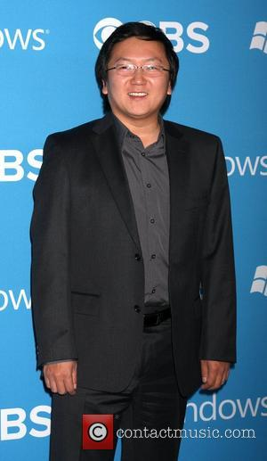 Masi Oka,  at the CBS 2012 Fall Premiere Party at Greystone Manor - Arrivals Los Angeles, California - 18.09.12
