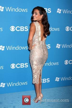 Natalie Martinez  CBS 2012 Fall Premiere Party, held at Greystone Manor West Hollywood, California - 18.09.12