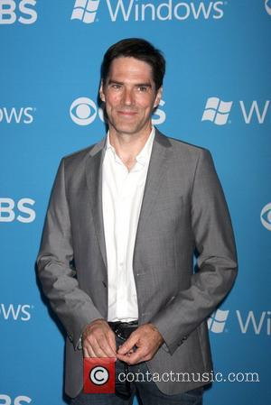 Thomas Gibson Arrested On Suspicion Of Dui
