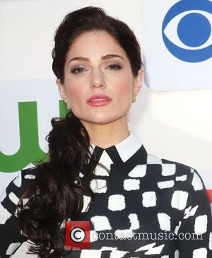 Janet Montgomery and Beverly Hilton Hotel