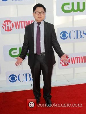 Matthew Moy CBS Showtime's CW Summer 2012 Press Tour at the Beverly Hilton Hotel - Arrivals Los Angeles, California -...