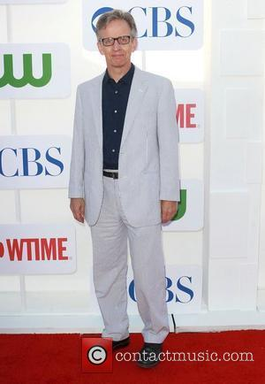 Robert Joy CBS Showtime's CW Summer 2012 Press Tour at the Beverly Hilton Hotel - Arrivals Los Angeles, California -...