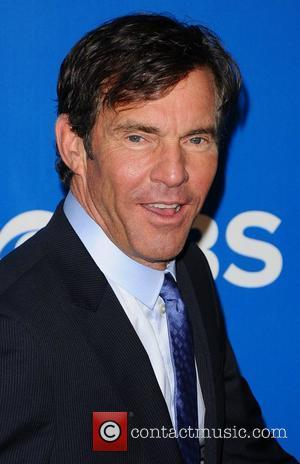 Dennis Quaid Escapes Traffic Citation After Police Stop