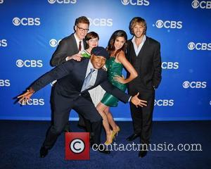 Ll Cool J, Daniela Ruah and Renee Felice Smith