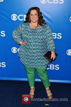 Melissa Mccarthy: 'I Was A Horrible Goth'