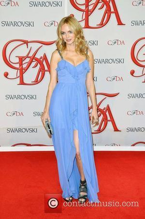 Heather Graham  2012 CFDA Fashion Awards held at Alice Tully Hall  New York City, USA - 04.06.12