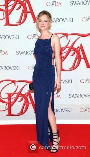 Britt Robertson  2012 CFDA Fashion Awards held at Alice Tully Hall New York City, USA - 04.06.12
