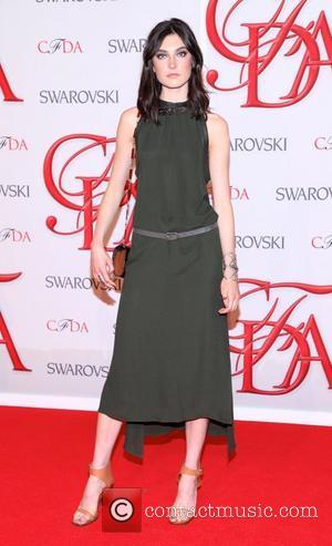 Guest  2012 CFDA Fashion Awards held at Alice Tully Hall New York City, USA - 04.06.12