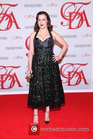 Jennifer Tilly  2012 CFDA Fashion Awards held at Alice Tully Hall New York City, USA - 04.06.12