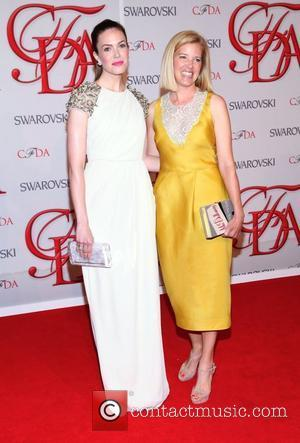 Cfda Fashion Awards, Mandy Moore