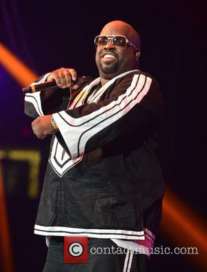 Animal Rights Activists Urge Cee Lo Green To Give Up The Bird