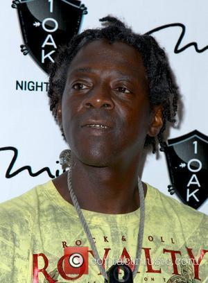 Flavor Flav Pleads Guilty To Las Vegas Battery Case