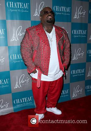 Cee Lo Green; CeeLo Green; Cee-Lo Green Cee Lo Green hosts an Extravagant New Year's Weekend Celebration at Chateau Nightclub...
