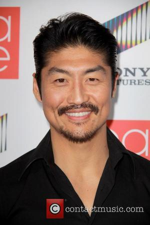 Brian Tee CAPE Celebrity Poker Tournament at the W Hollywood Hotel Los Angeles, California - 18.11.12