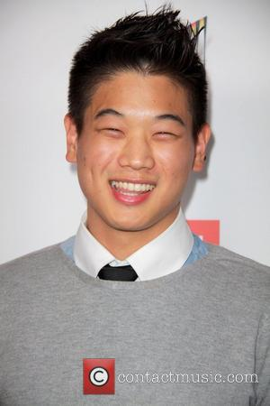 The Maze Runner Star Ki Hong Lee Weds