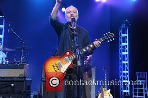 Peter Frampton Thrilled To Learn He Almost Became A Rolling Stone