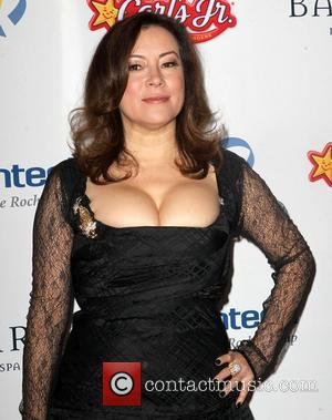 Jennifer Tilly  The Dream Foundation's 11th Annual Celebration of Dreams Gala at The Bacara Resort & Spa - Arrivals...