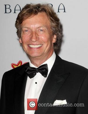 Nigel Lythgoe  The Dream Foundation's 11th Annual Celebration of Dreams Gala at The Bacara Resort & Spa - Arrivals...