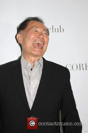 George Takei  The 'Celebrity Apprentice' Panel Discussion at The Core Club - Arrivals New York City, USA - 22.05.12