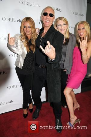 Dee Snider and Deborah Gibson