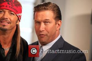Bret Michaels and Stephen Baldwin