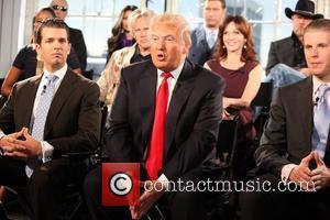 Donald Trump, Jr and Eric Trump