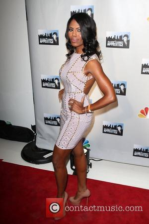 Omarosa Manigault NBC's 'Celebrity Apprentice: All-Stars' cast announced at Jack Studios New York City, USA - 12.10.12