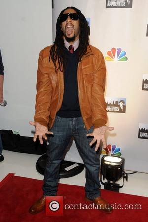 Lil Jon NBC's 'Celebrity Apprentice: All-Stars' cast announced at Jack Studios New York City, USA - 12.10.12