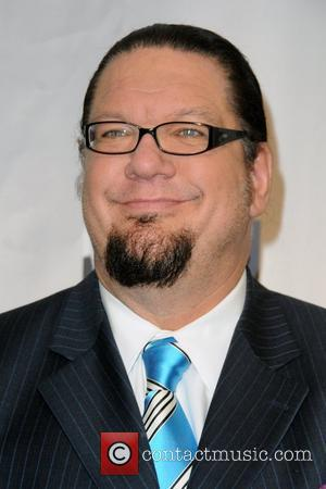 Penn Jillette NBC's 'Celebrity Apprentice: All-Stars' cast announced at Jack Studios New York City, USA - 12.10.12