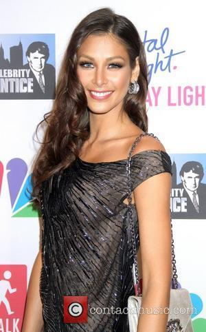 Dayana Mendoza The season finale of 'Celebrity Apprentice' at the American Museum of Natural History New York City, USA -...