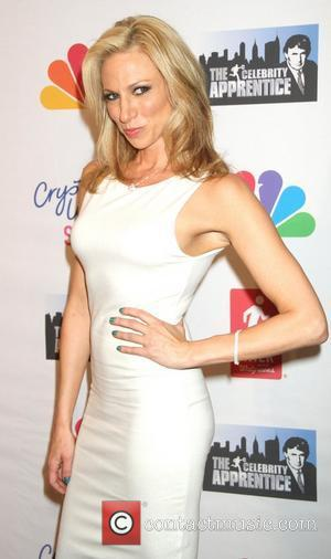 Debbie Gibson The season finale of 'Celebrity Apprentice' at the American Museum of Natural History New York City, USA -...