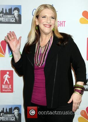Lisa Lampanelli Undergoes Weight-loss Surgery