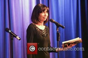 Illeana Douglas Celebrities read passages from other stars' autobiographies at The Grammy Museum Los Angeles, California - 22.03.12