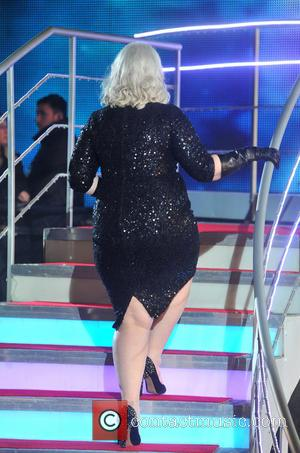 Claire From Steps, Celebrity Big Brother