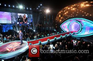Atmosphere, Brian Dowling and Celebrity Big Brother