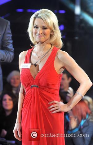 Gillian Taylforth, Celebrity Big Brother