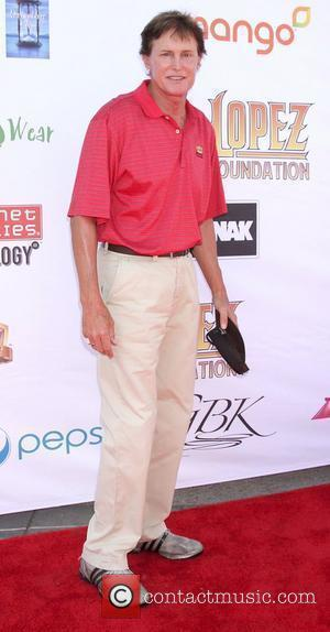 Bruce Jenner, George Lopez and Celebrity Golf Classic