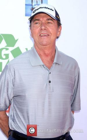 Gregory Itzin, George Lopez and Celebrity Golf Classic