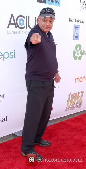 Cheech Marin, George Lopez and Celebrity Golf Classic