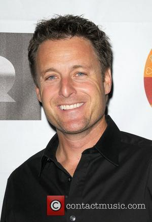 Chris Harrison and Playboy Mansion