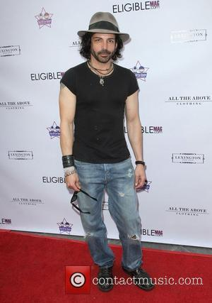 Richard Grieco 4th Annual Celebrity Oscar Gifting Suite & Party to benefit Hats Off For Cancer charity for children held...