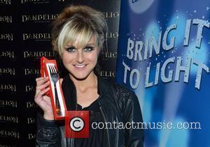 Nikki Grahame,  arrive at the launch of TV3's new series of 'Celebrity Salon' at Dandelion Bar. Dublin, Ireland -...