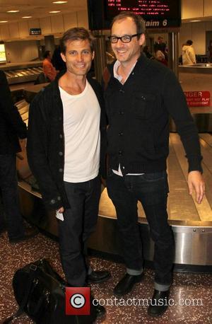 Casper Van Dien and Sundance Film Festival