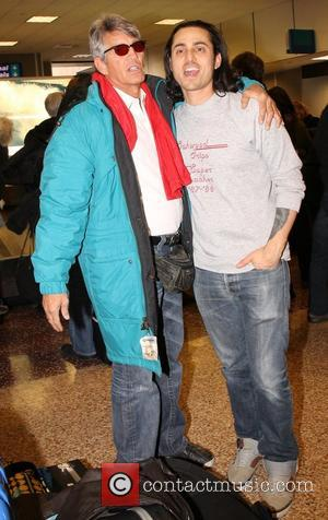 Eric Roberts and Sundance Film Festival