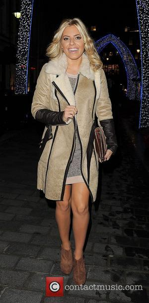 Mollie King, The Saturdays and Supertrash