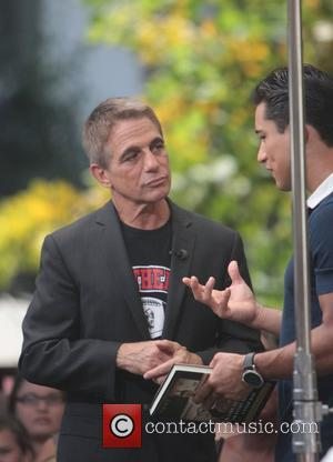 Tony Danza Celebrities at The Grove to appear on entertainment news show 'Extra' Los Angeles, California - 17.09.12