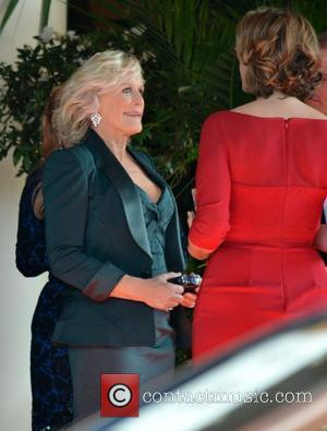 Glenn Close, Academy Of Motion Pictures And Sciences