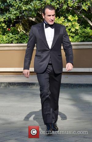 Jean Dujardin and Oscars